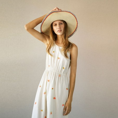 HIgh street shopping edit - Summer dress - Intropia