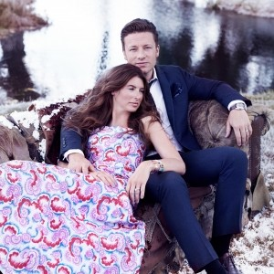 Jamie Oliver and Jools name their fifth child