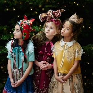 Inspired Kids - Christmas Party Outfits
