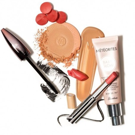 Win Red's ultimate beauty haul worth over £2,000