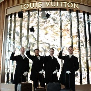 Louis Vuitton just got more affordable at Heathrow