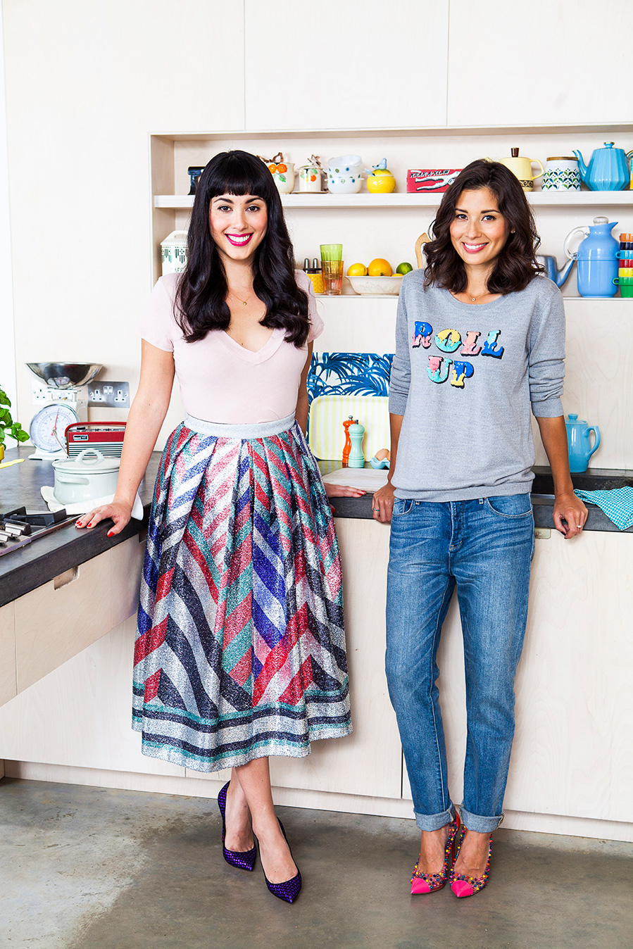 Hemsley + Hemsley 7 day eating plan : Healthy detox ...