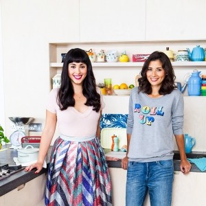 Hemsley + Hemsley 7 day healthy eating plan