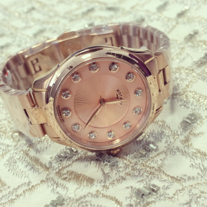12 Days of Giftmas: Win a Rotary watch!