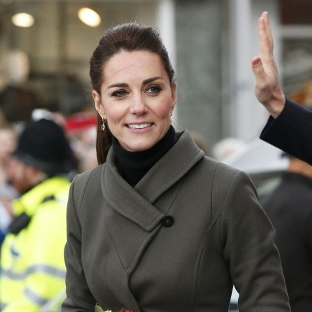 A celebration of Kate Middleton's best coats