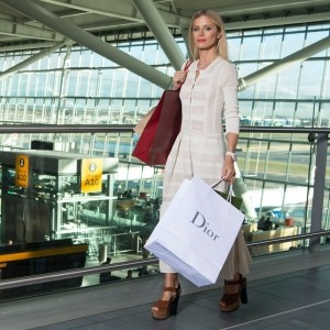 Laura Bailey talks travel, style and shopping
