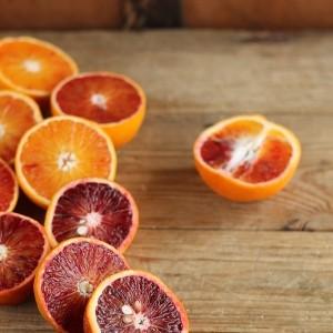 Five Easy Blood Orange Recipes