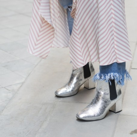 10 of the best silver shoes