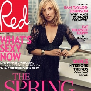 Celebrity Style DNA: Sam Taylor-Johnson