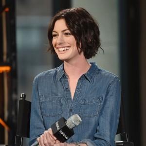 Style DNA: Anne Hathaway