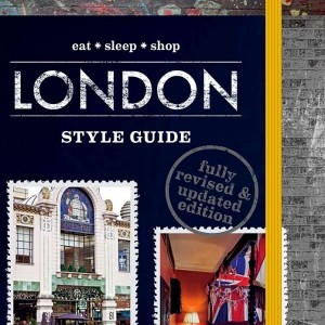 Win the insider's guide to London