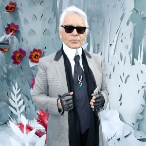 Karl's New Muses Revealed