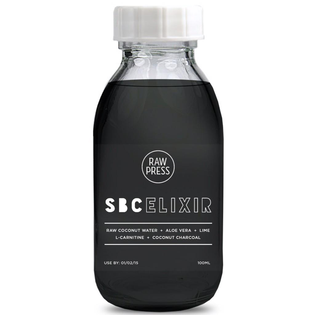 Would You Drink Charcoal Inside Health S New Trend