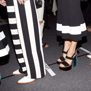 Shop Victoria Beckham's First Shoe Collection