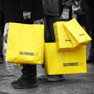 Selfridges To Launch Gender-Neutral Pop Up Shop