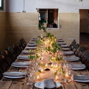 how to style up your dinner party table   dinner party table