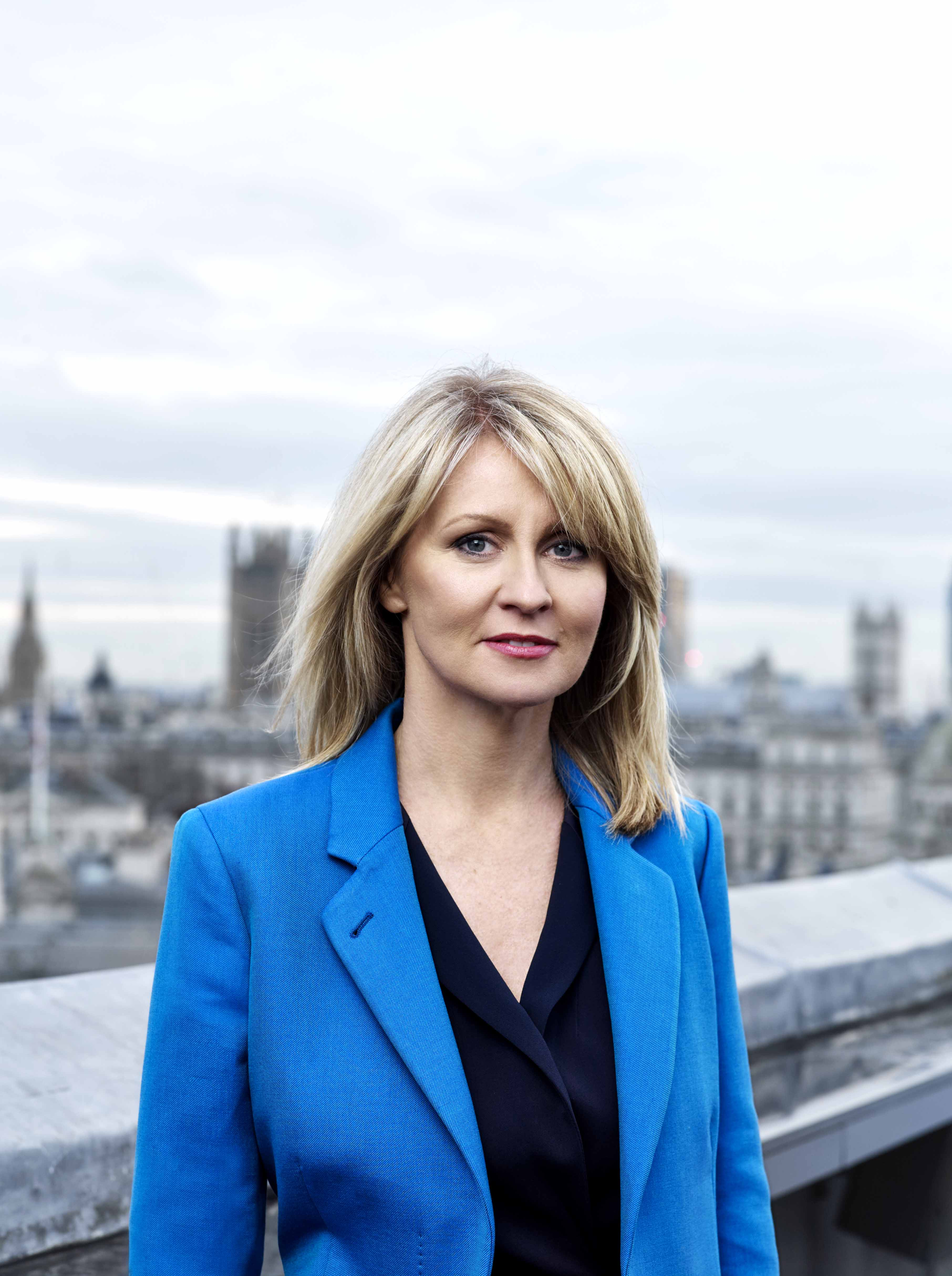 esther mcvey - photo #35