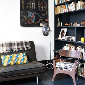 Best buys to make your industrial interior homely