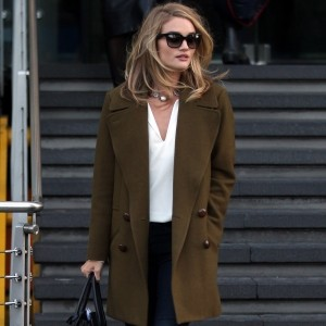 Celebrity Style DNA: Rosie Huntington-Whiteley