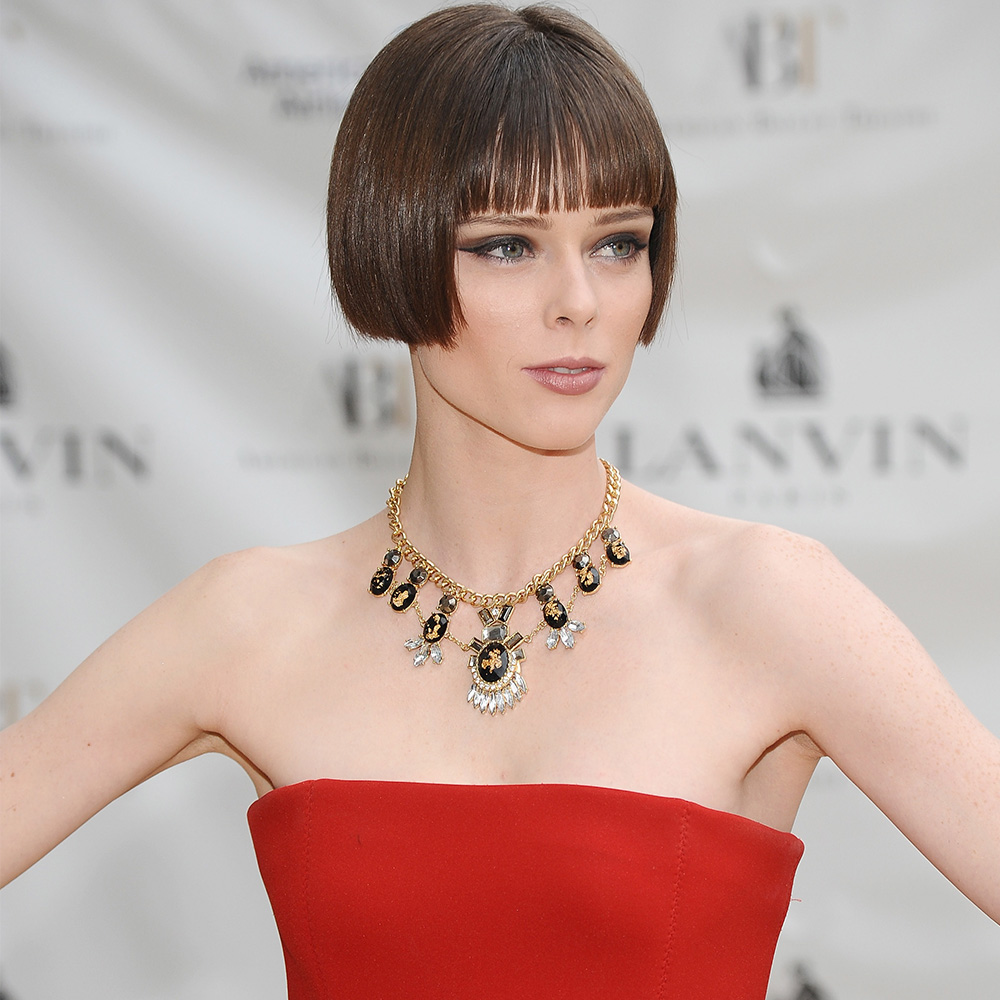 Mullet Haircuts Celebrity Hairstyles Red Online