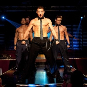 Channing Tatum Announces the Las Vegas Version of Magic Mike