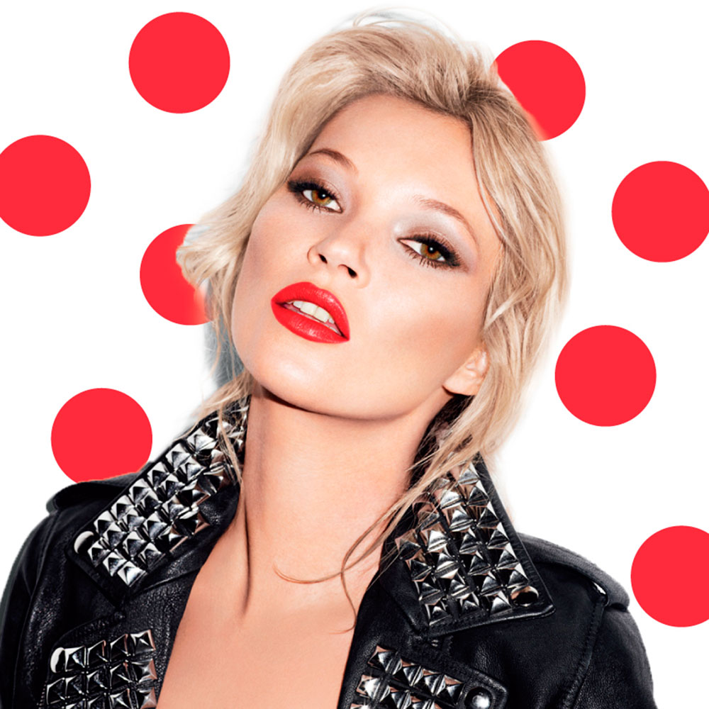See How To Get Kates Red Lipped Look Beauty News