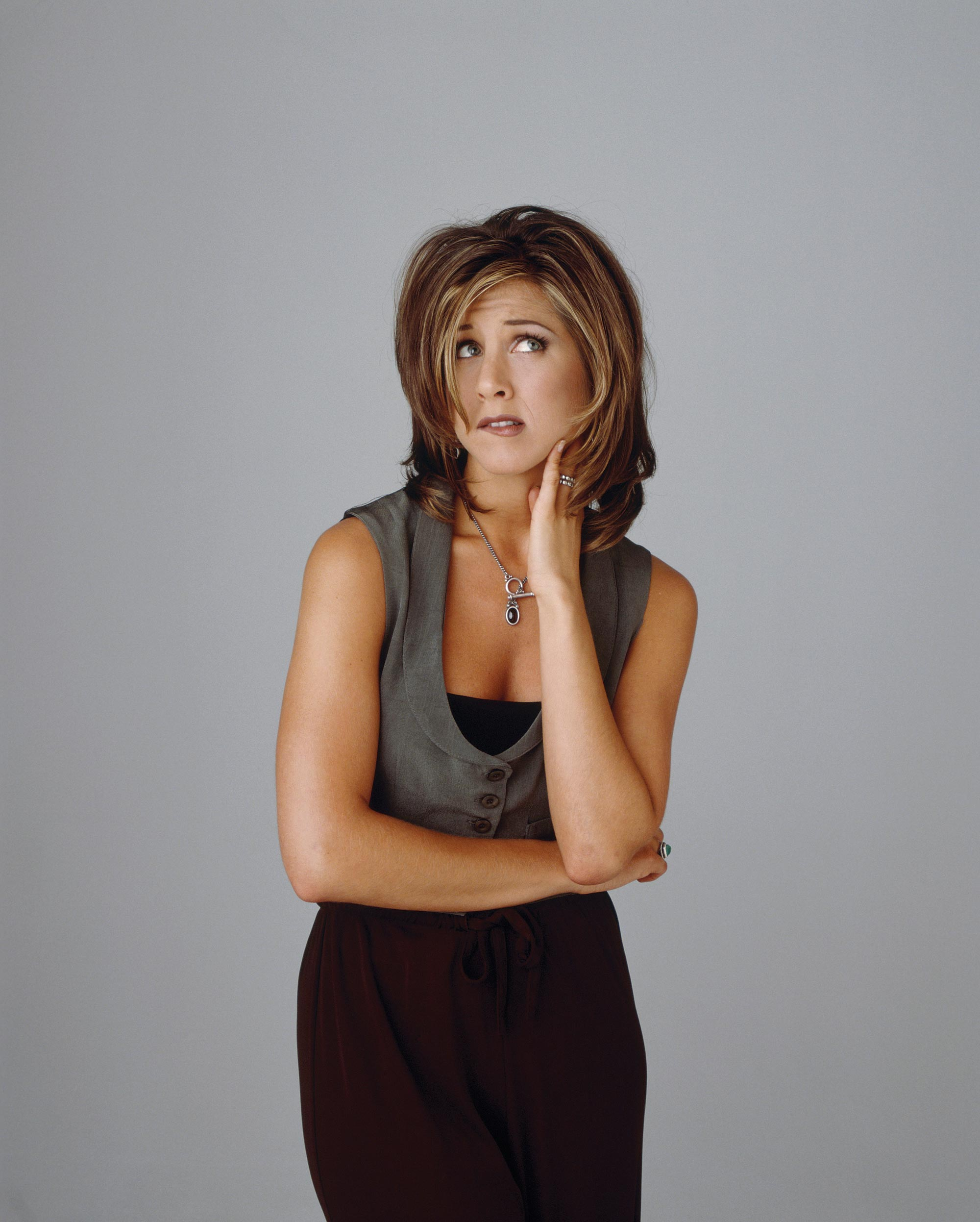 Quotes That Prove Jennifer Aniston Rules OK Blogs Red