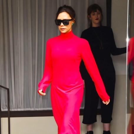 Victoria Beckham: Style File