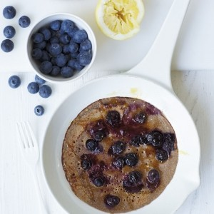 How to do pancake day all healthy