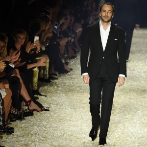 Tom Ford does Hollywood