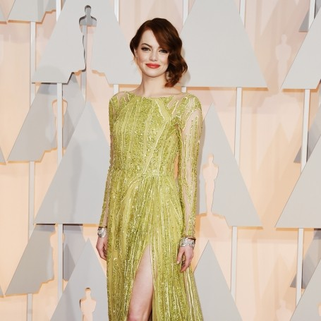 Oscars 2015: Best red carpet dresses