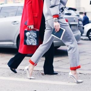 The best street style at Milan Fashion Week