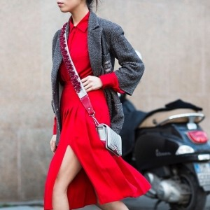 The best street style at Milan Fashion Week