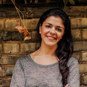 Sabrina Ghayour's Persian cookery masterclass