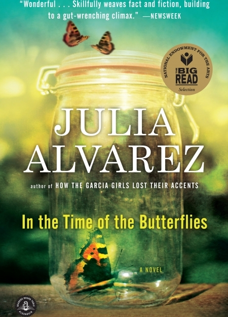 the main point of julia alvarez in the time of the butterflies In the time of the butterflies:  distinguishing differences - apply what you know of the characters to point out key differences  julia alvarez the main.