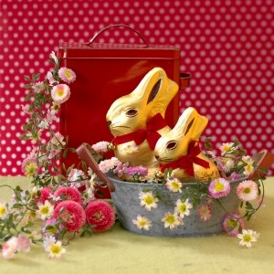 Jazziest Easter Treats Edit