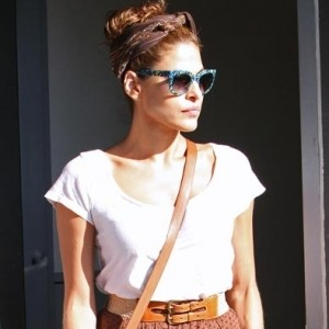 Eva Mendes: Style File