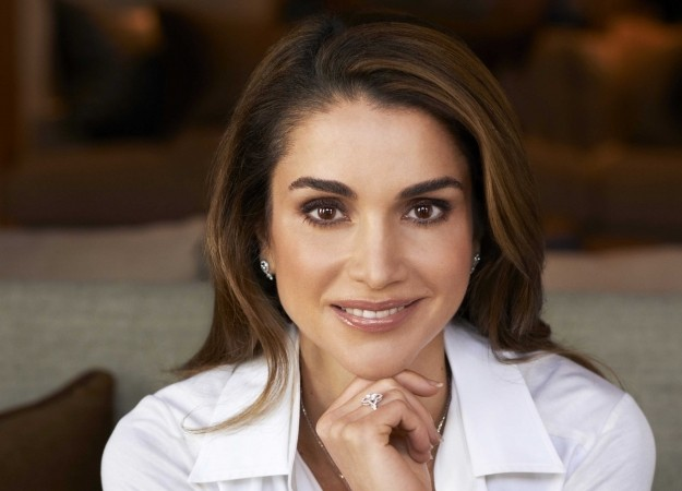 queen-rania-of-jordan---profile-picture-