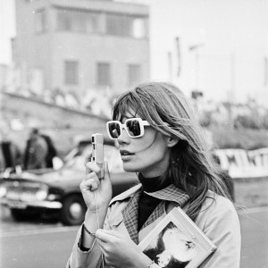 Ten French Style Icons