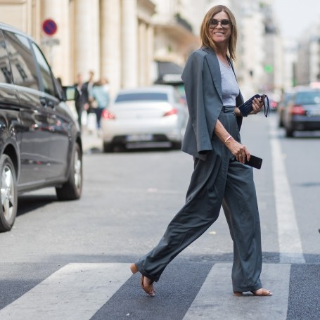 5 secrets to great French style