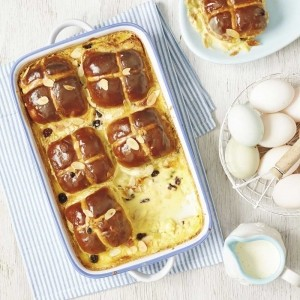 Recipe tweaks for a delicious Easter lunch