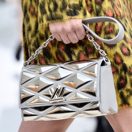 Watch the Louis Vuitton show live from Paris right here