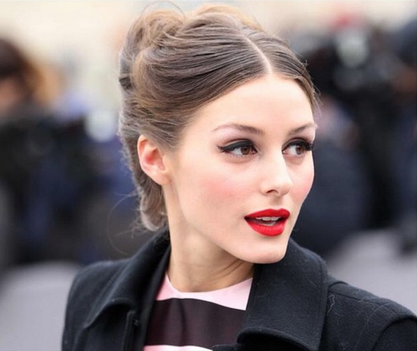 The 8 rules of wearing a red lip | How to wear red lipstick - Red ...