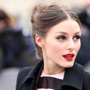 The 8 rules of wearing a red lip