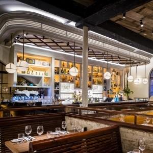 Best restaurants for birthday dinners in London
