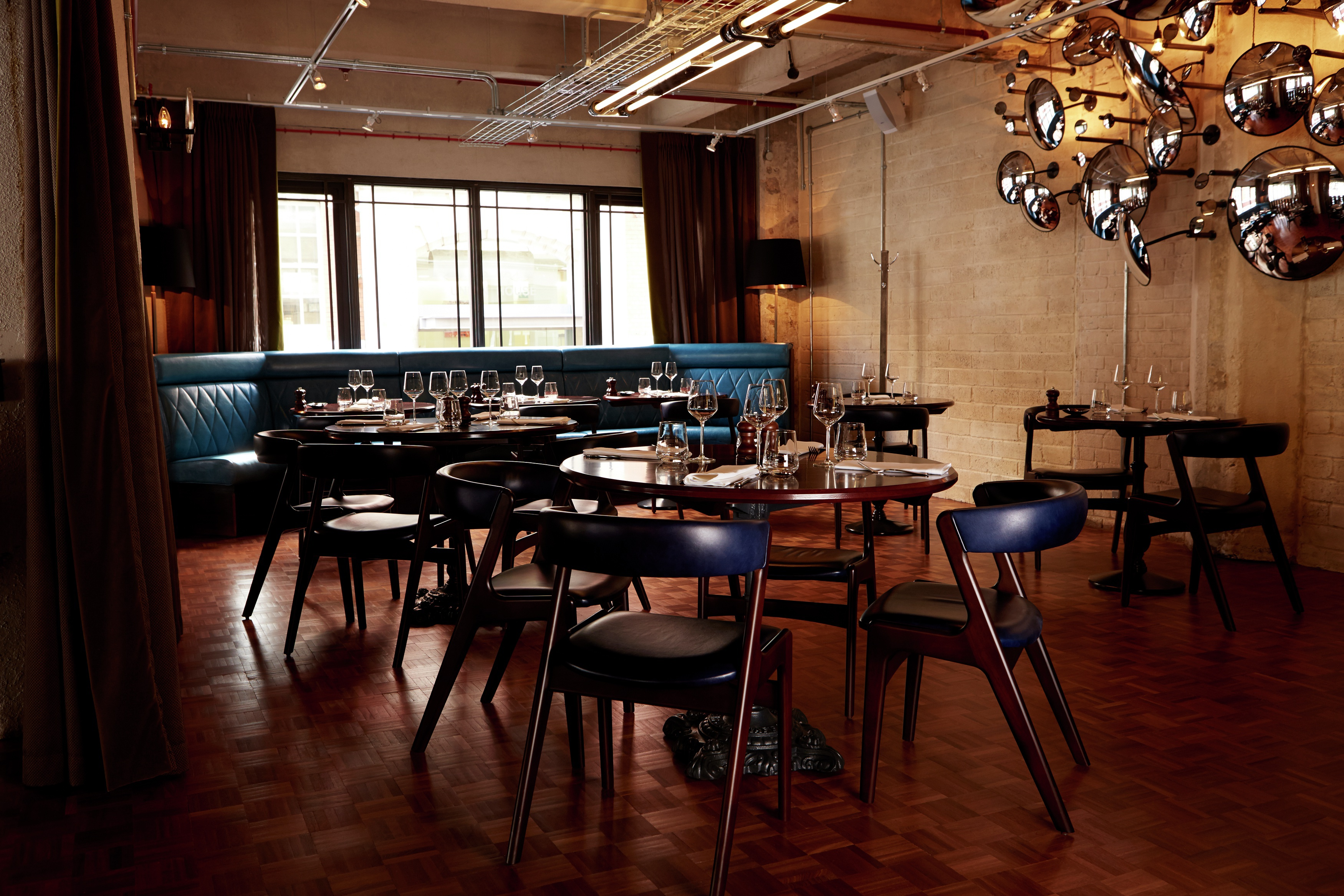 upstairs are private dining rooms that can host between two and 120  people  Quite the gathering  Expect classic British food done really well  and an. Best restaurants for birthday dinners in London   Best restaurants