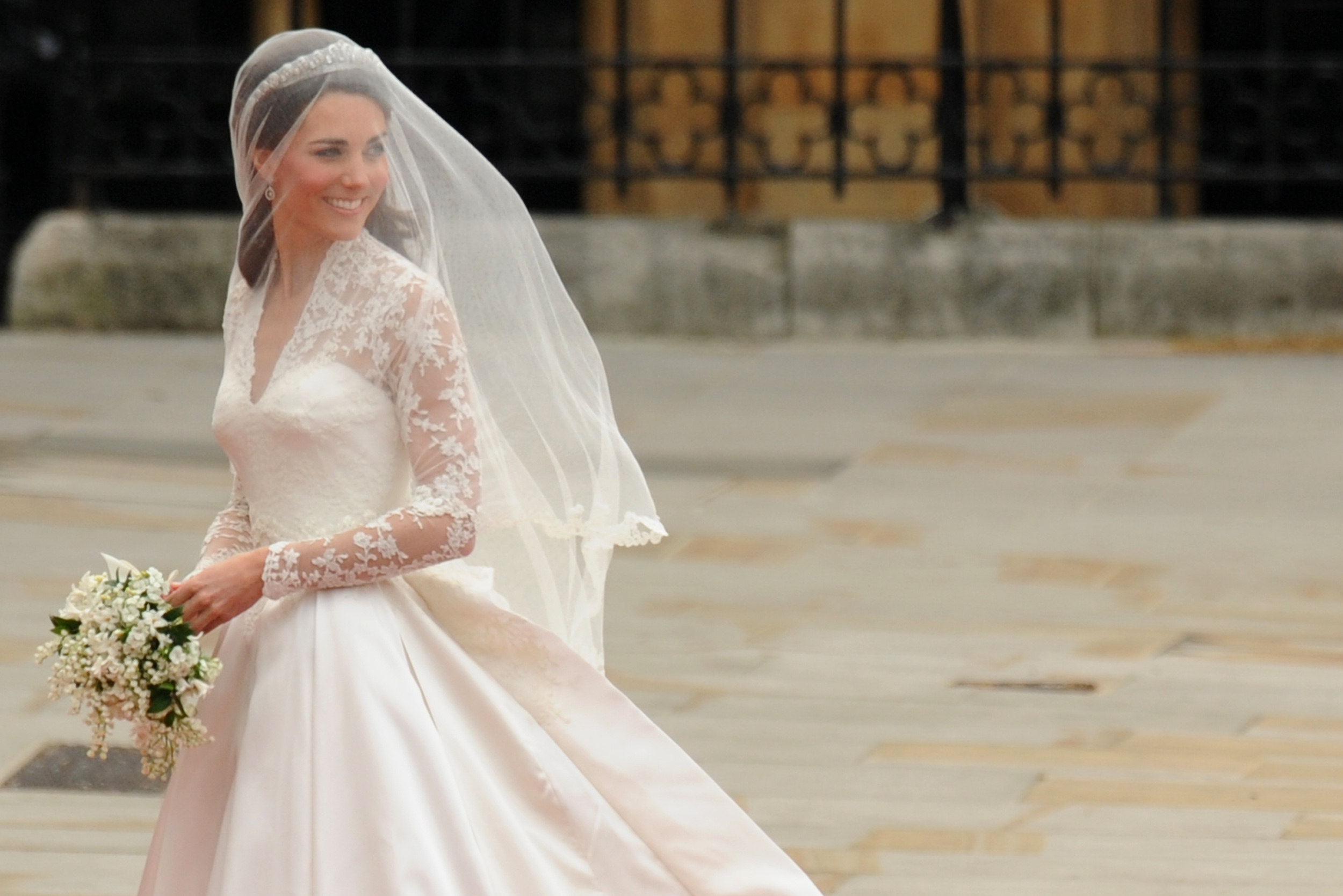The Most Iconic Wedding Dresses Of All Time Fashion Red Online