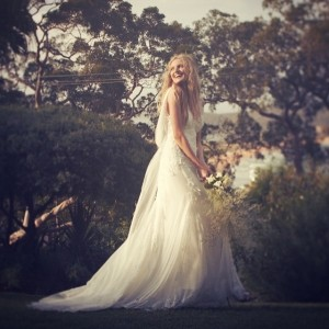The best bridal beauty looks of all time