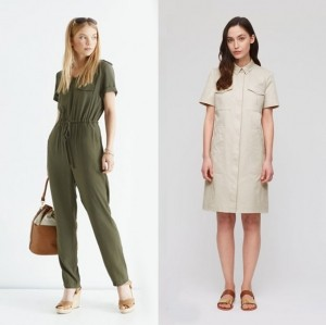 Hero Buy: Utility trend dress or jumpsuit