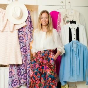 Buy Super Stylist Martha Ward's Wardrobe Now